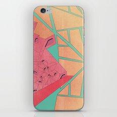 Tower 31 iPhone & iPod Skin