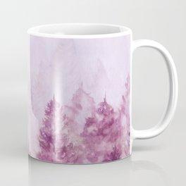 Fade Away II Coffee Mug
