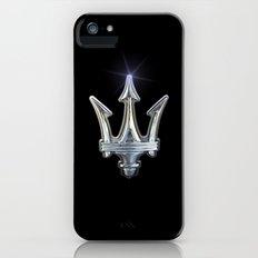 Maserati iPhone (5, 5s) Slim Case