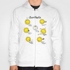 Sun Facts Hoody