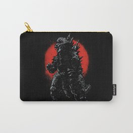 Hail Zilla Carry-All Pouch