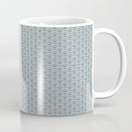 Dandilion Fishscale Photo Collage Coffee Mug