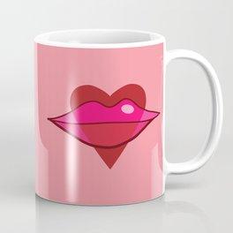 Valentine's Day Everyday Coffee Mug