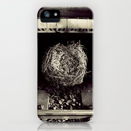 Ask iPhone Case