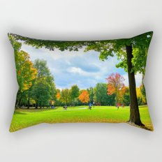 Greenfields Rectangular Pillow