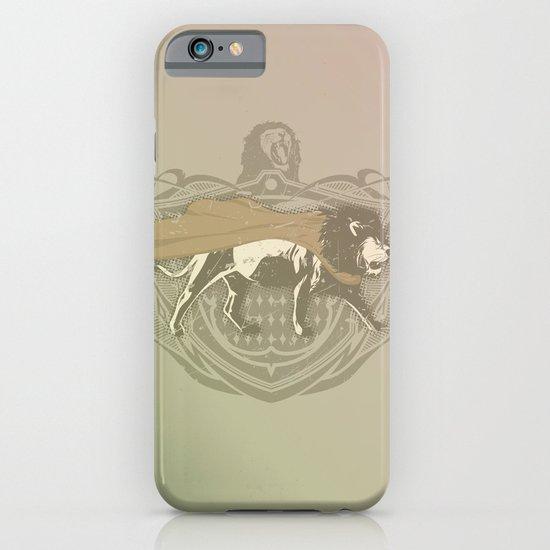 Fearless Creature: Leeoh iPhone & iPod Case