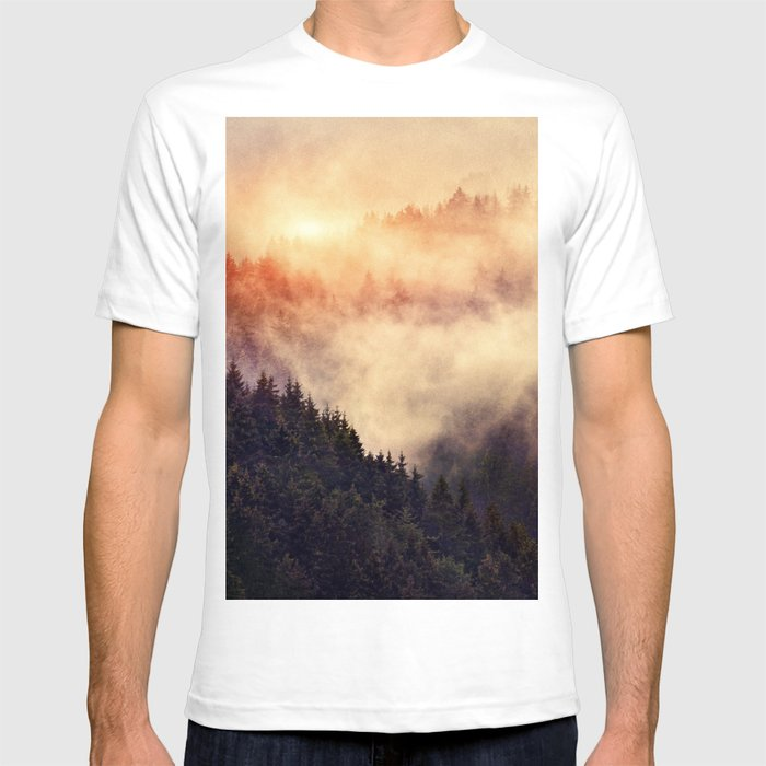 In My Other World T-shirt