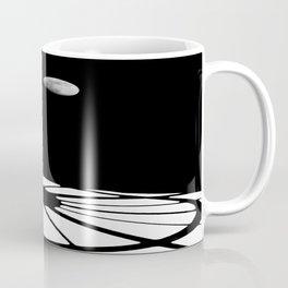Far Away And Gone Coffee Mug