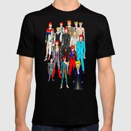 Heroes Doodle T-shirt