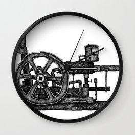 The Idea Generator Wall Clock