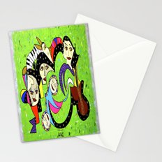 Double Take Stationery Cards