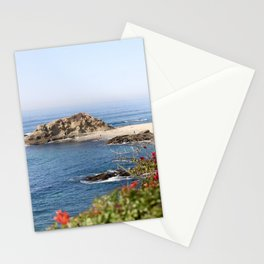The Lagoon. Stationery Cards