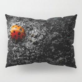 Lovely Ladybug Pillow Sham