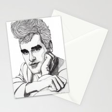 This Charming Man  Stationery Cards