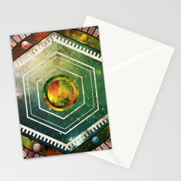 Cosmos MMXIII - 01 Stationery Cards