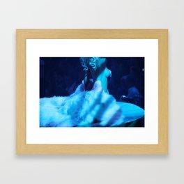 tassel me this... Framed Art Print