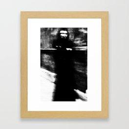 DARK PT 20 Framed Art Print