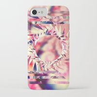 trippy iPhone & iPod Cases featuring Trippy  by Pink Berry Patterns
