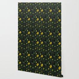 Mineral Wallpaper