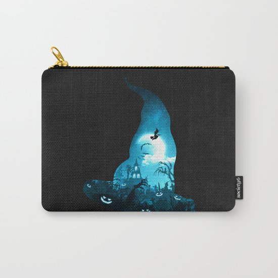 The Witches Hour Carry-All Pouch