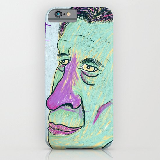 SHINY NICKELS iPhone & iPod Case