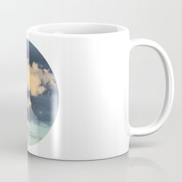 Wandering Cloud Coffee Mug