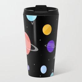 Cosmic Dust Travel Mug