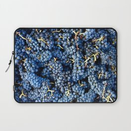 Wine Time Laptop Sleeve