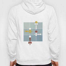 Kendama / passion obsession 1.2 Hoody