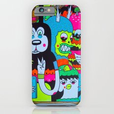 Cosmic Selfie iPhone 6s Slim Case
