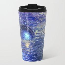 Ewiges Eis Travel Mug