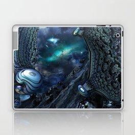 Andromeda strain Laptop & iPad Skin