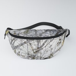 Winter Solstice Fanny Pack