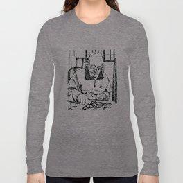 L'Artiste Long Sleeve T-shirt