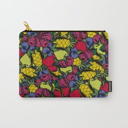 Berry Juice Carry-All Pouch