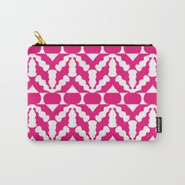Radish Pop Art Carry-All Pouch