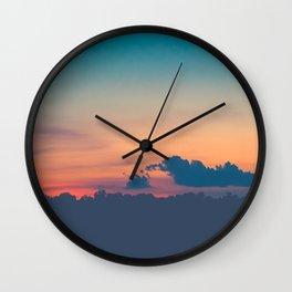 My Illusion Wall Clock