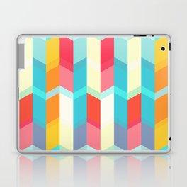 Summer Geo Laptop & iPad Skin