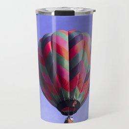 Fair Sailing - Hot Air Balloon Travel Mug