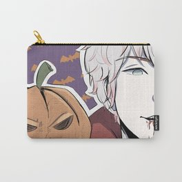 Vampire!Saeran~ Carry-All Pouch