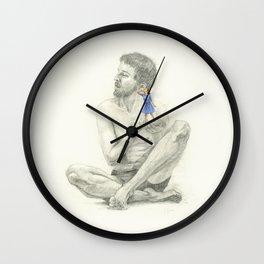La deshumanización Wall Clock