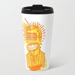 Happy Humbuckerhead Travel Mug