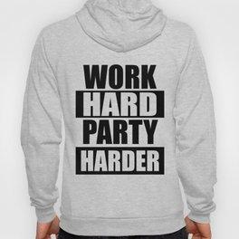 JGA Shirts Hoody