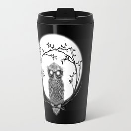 SPECTAC-OWL Travel Mug