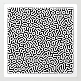 RD01 Art Print