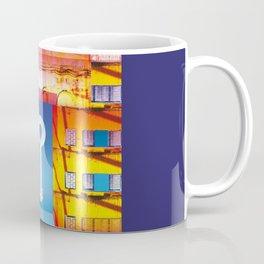 Key to the good luck Coffee Mug