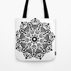 Ornament 01 Tote Bag