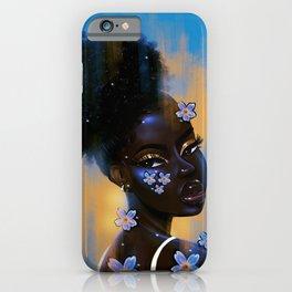 Sunshine Mag II iPhone Case
