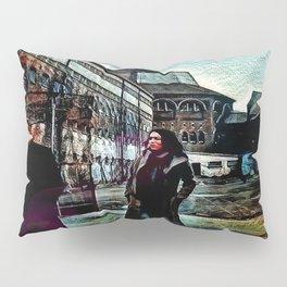 Cold Assessment Pillow Sham