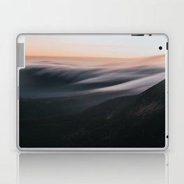 Sunset mood - Landscape and Nature Photography Laptop & iPad Skin